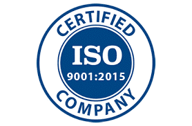 Certificazione ISO9002 Elmec Informatica