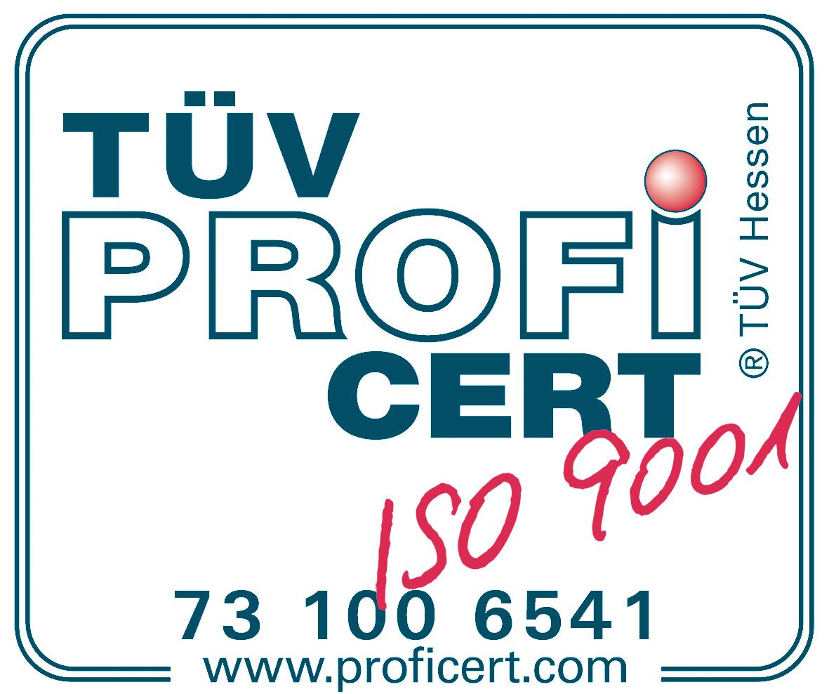 Certificzione ISO9001 Elmec Informatica